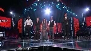 The Voice Season 2 :Episode 21  Live Final Eliminations (2)
