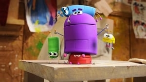 Ask the Storybots: 1×1