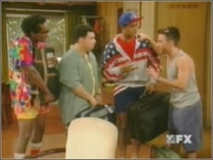 Married with Children S10E18 – Spring Break (1) poster