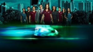 مسلسل Chicago Med