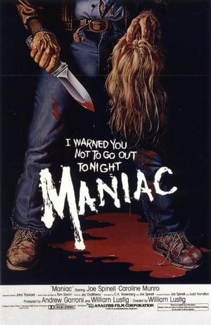 Maniac (1980) Online Subtitrat