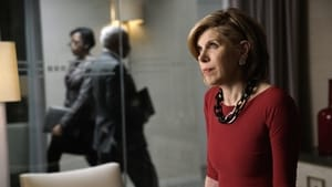 The Good Fight: 1×10