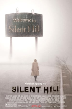 Silent Hill-Azwaad Movie Database