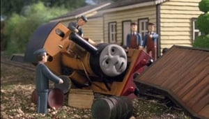 Thomas & Friends Season 7 :Episode 16  The Runaway Elephant