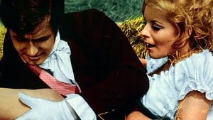 German movie from 1969: The Sweet Pussycats