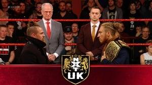 WWE NXT UK: 2×2