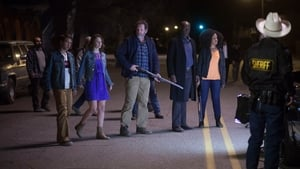 Midnight, Texas: 1×1