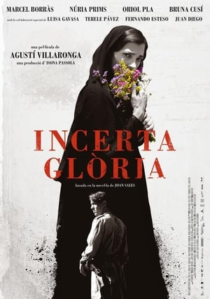 Uncertain Glory (2017)