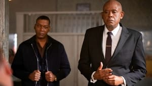 Godfather of Harlem: 2×2