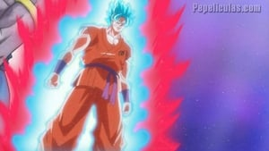Dragon Ball Super: 1×40