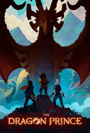 O Príncipe Dragão 1ª Temporada Torrent