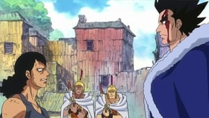 Fujitora Takes Action! The Complete Siege of the Straw Hats!