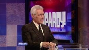 HD series online Jeopardy! Season 2012 Episode 60 2012-03-23