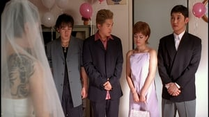 Korean movie from 2001: My Wife Is a Gangster