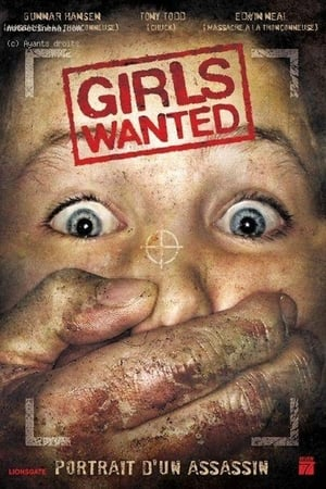 Girls Wanted (Murder-Set-Pieces)