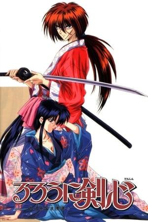 VER Kenshin, El Guerrero Samurái (19961999) Online Gratis HD