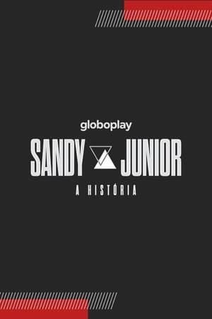 Image Sandy & Junior: A História