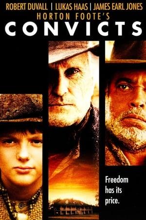 Convicts-Robert Duvall