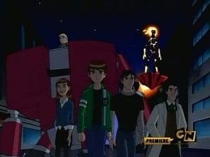 Ben 10 Fuerza Alienigena: Temporada 2 Capitulo 12