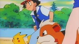 Pokémon Season 1 :Episode 54  The Case of the K-9 Caper!