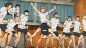 Haikyu!! Season 2 Episode 1