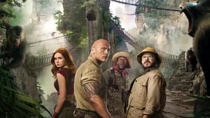 Jumanji: The Next Level Images Gallery