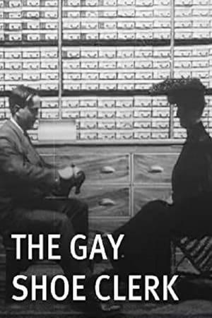 The Gay Shoe Clerk