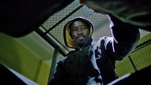 Marvel's Luke Cage 1×3