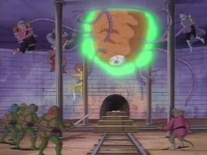 Teenage Mutant Ninja Turtles - Temporada 2