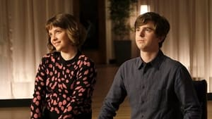 The Good Doctor Season 4 :Episode 14  Gender Reveal