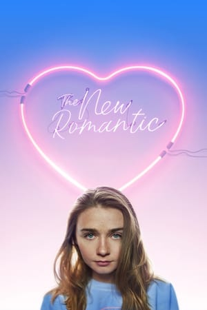 The New Romantic cover