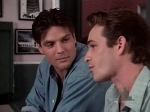 Beverly Hills, 90210 season 4 Episode 10