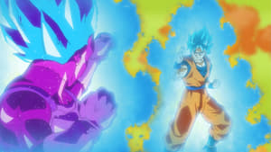 Dragon Ball Super: 3×19
