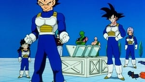 Dragon Ball Z Capitulo 154
