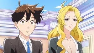 Tenchi Souzou Design-bu 1. Sezon 1. Bölüm (Anime) izle