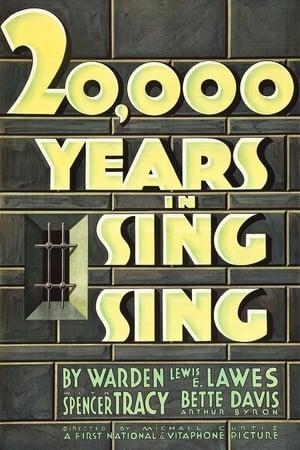 20,000 Years in Sing Sing streaming