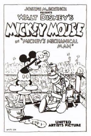 Mickey Mécano