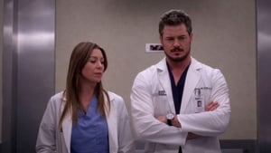 Grey's Anatomy 3×7