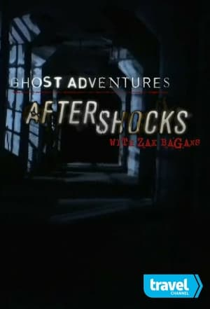 Image Ghost Adventures: Aftershocks