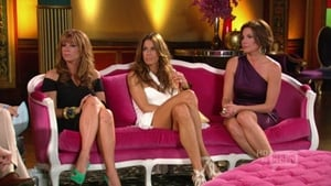 The Real Housewives of New York City: Sezon 3 Odcinek 17