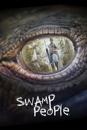 Swamp People – Season 12