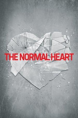 The Normal Heart-Mark Ruffalo