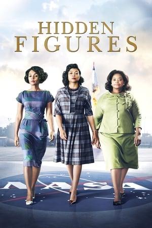 poster Hidden Figures