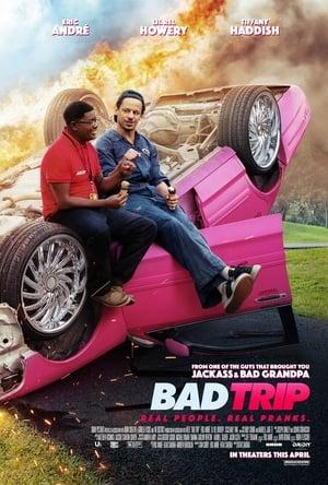 poster Bad Trip