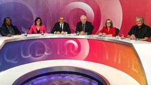 Question Time Season 40 :Episode 37  29/11/2018