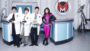 Mighty Med: 1×22