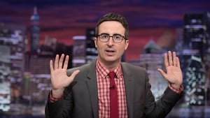 Last Week Tonight with John Oliver Sezon 2 odcinek 8 Online S02E08