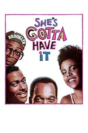 She's Gotta Have It – Nola Darling (1986)