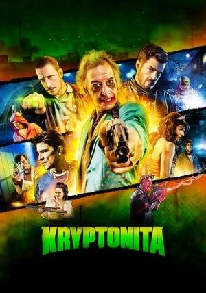 Kryptonita-Susana Varela