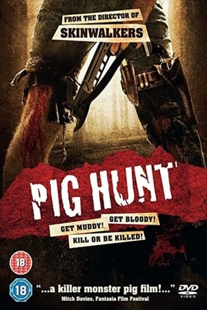 Pig Hunt-Azwaad Movie Database